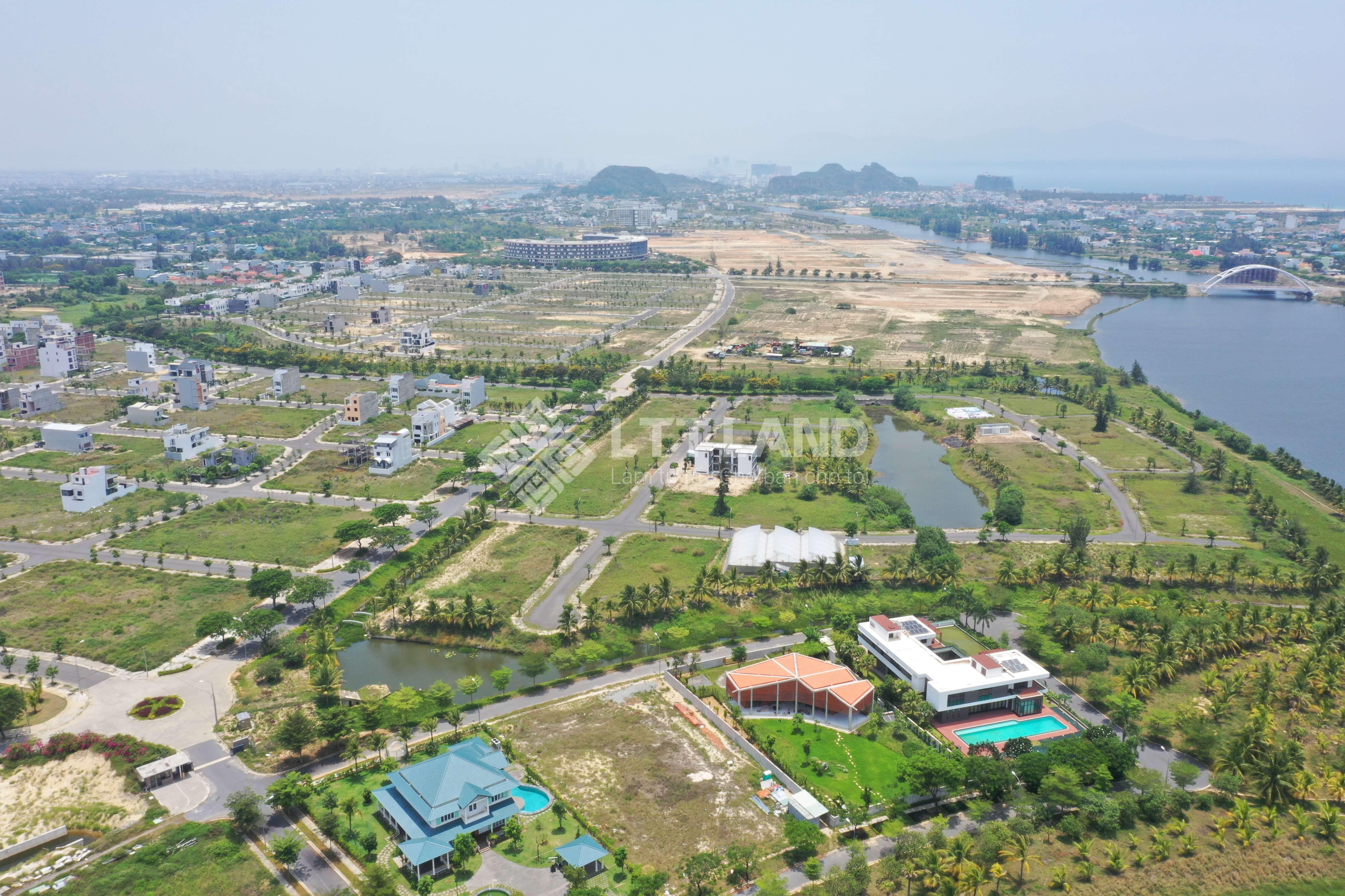 Bán lô 90m2 FPT Đà Nẵng