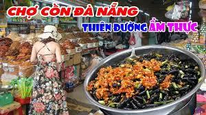 Đà Nẵng- thiên đường ẩm thực