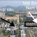 Đất nền 2 mặt tiền FPT City Đà Nẵng