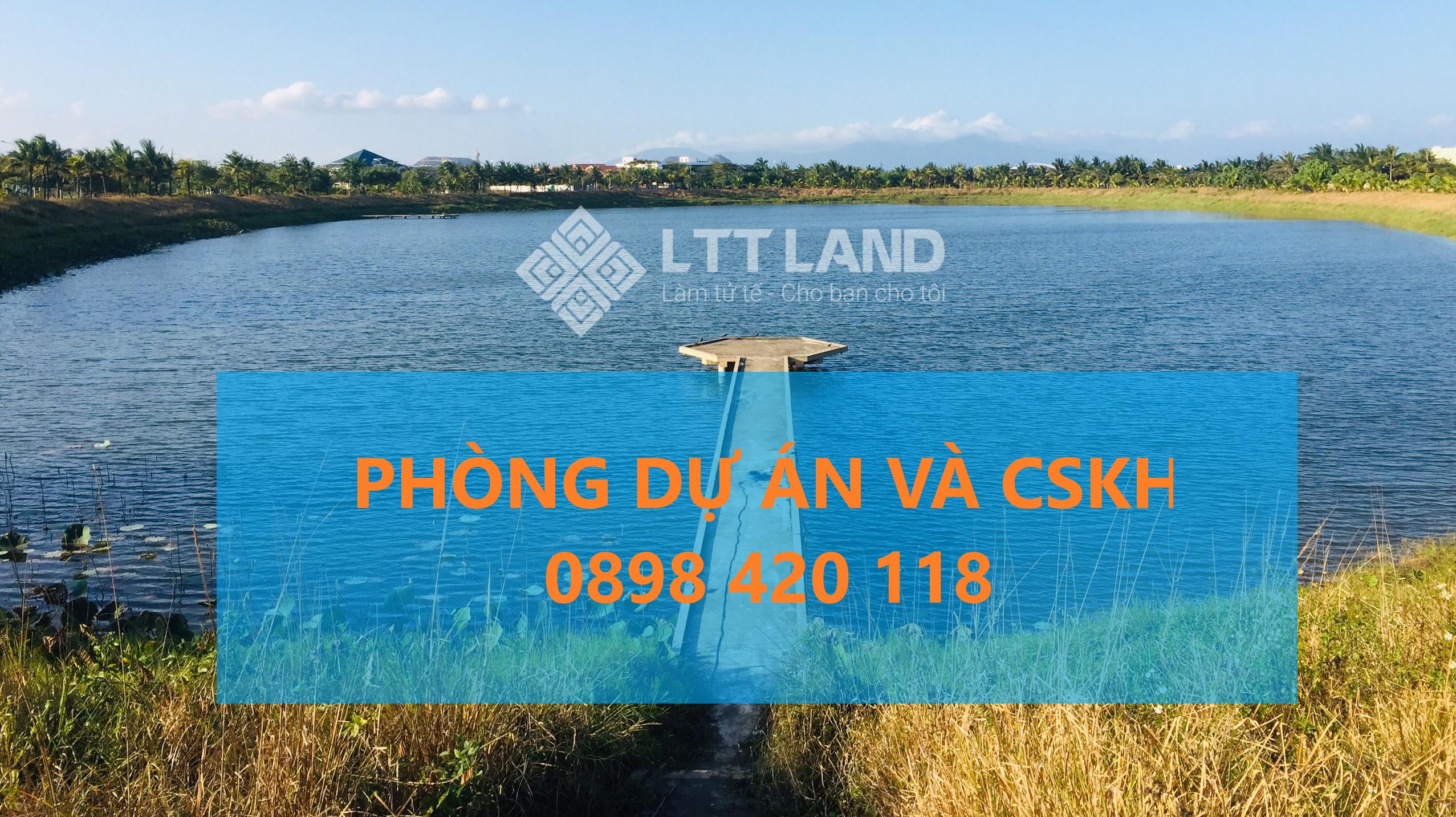 THÔNG TIN THỊ TRƯỜNG FPT CITY – LTT LAND