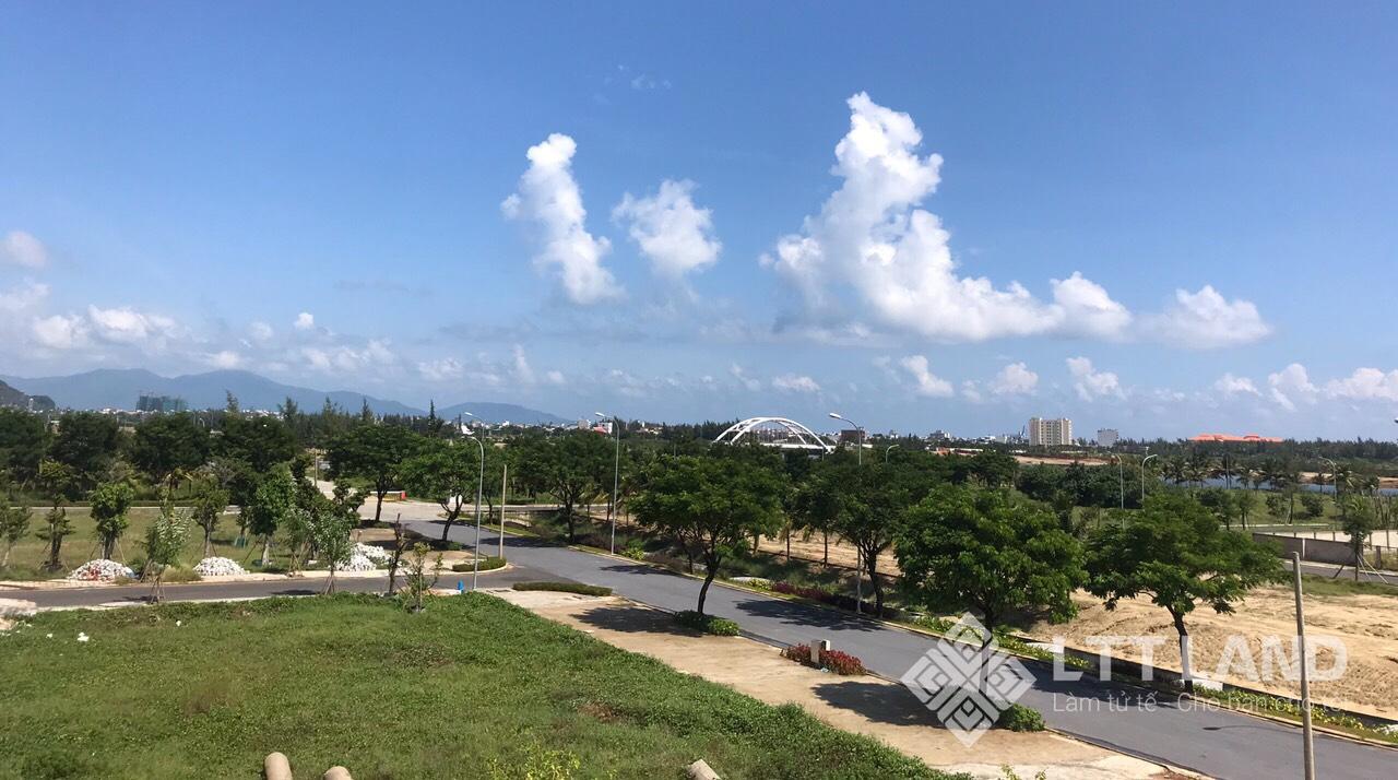 605m3 fpt city Đà Nẵng
