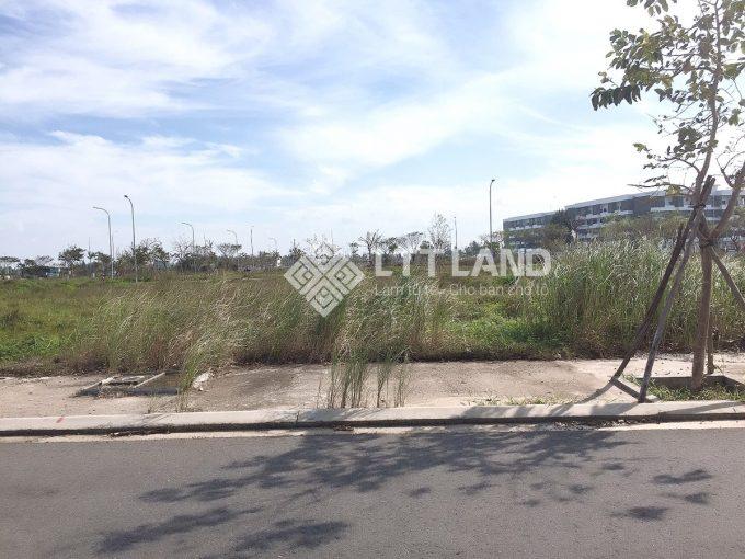Lô đất 144m2 gần trường đại học FPT