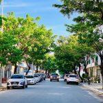 Bán nhanh đất nền 144m2 FPT city Đà Nẵng
