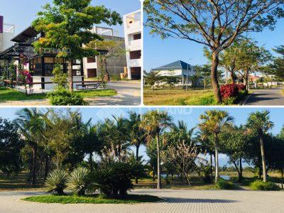 Biệt thự R1 FPT City View Hồ Ven Sông