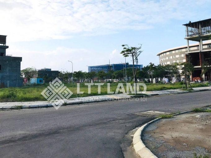 Cận đường chính Nam Kỳ Khởi Nghĩa lô kề góc view FPT Complex