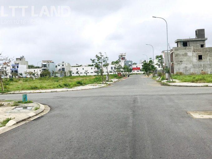 105m2 Trục Thông FPT Gần Đường Chính Nam Kỳ Khởi Nghĩa Thuận Lợi Đầu Tư