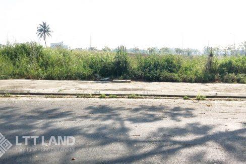 Hình ảnh đối diện LÔ ĐẤT NỀN FPT CITY ĐÀ NẴNG 108M2