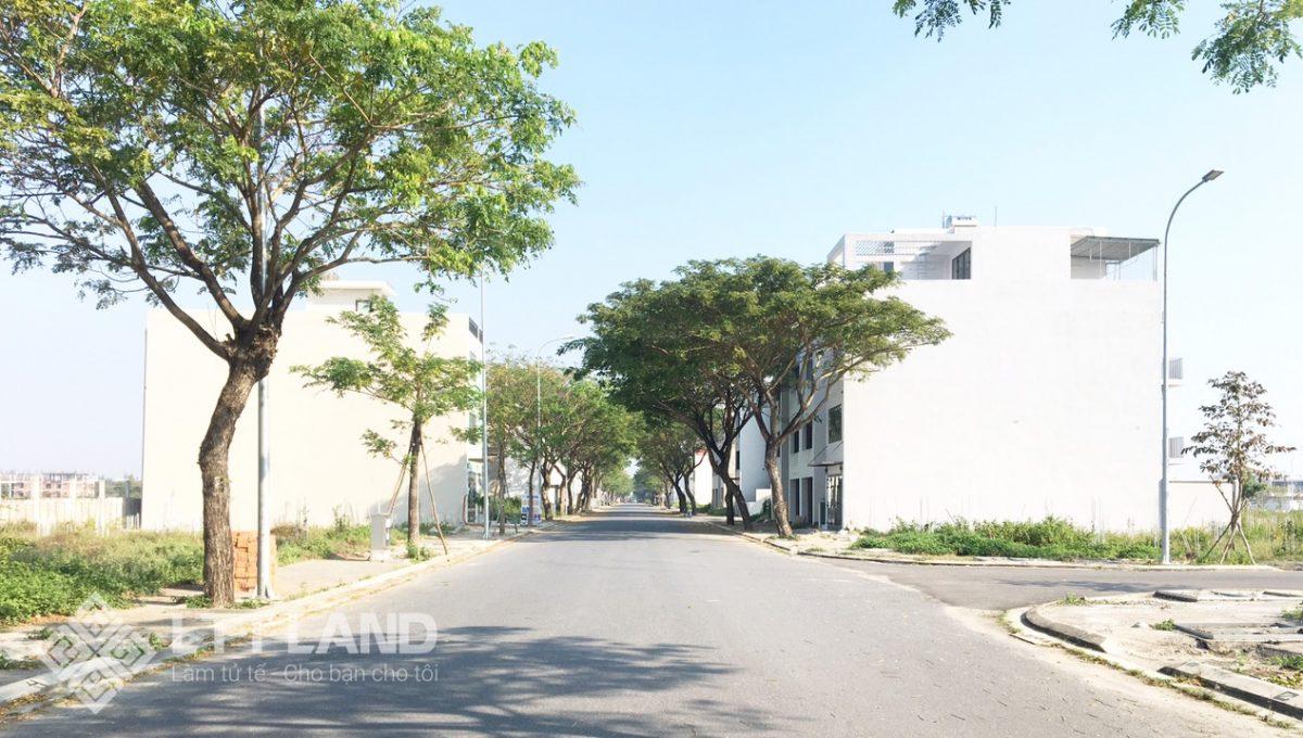 LÔ ĐẤT NỀN FPT CITY ĐÀ NẴNG 108M2