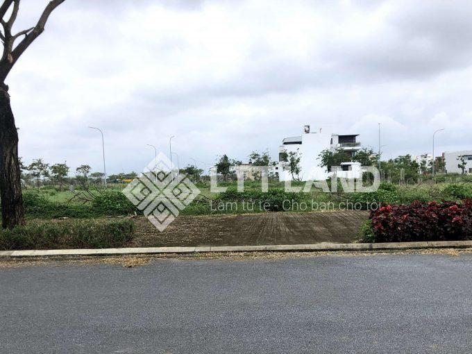 BÁN ĐẤT NỀN 242M2 TẠI FPT CITY ĐÀ NẴNG