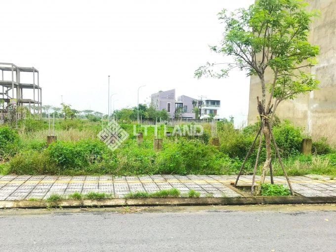 ĐẤT CHÍNH CHỦ- ĐẤT NỀN BIỆT THỰ FPT CITY