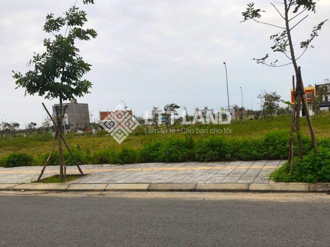 BÁN ĐẤT FPT CITY HƯỚNG NAM 90M2