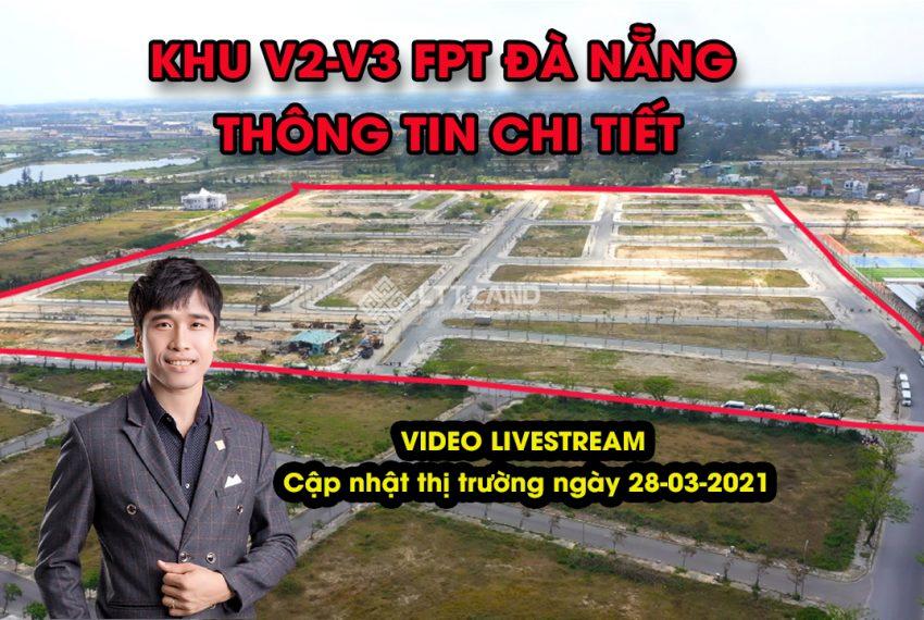Khu V2-V3 FPT Đà Nẵng