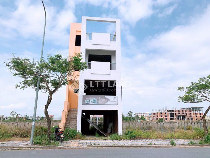 BÁN NHANH NHÀ FPT CITY ĐÀ NẴNG 108M2