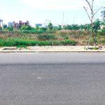 ĐẤT NỀN 144M2 GẦN TRƯỜNG ĐẠI HỌC FPT TẠI ĐÔ THỊ FPT CITY