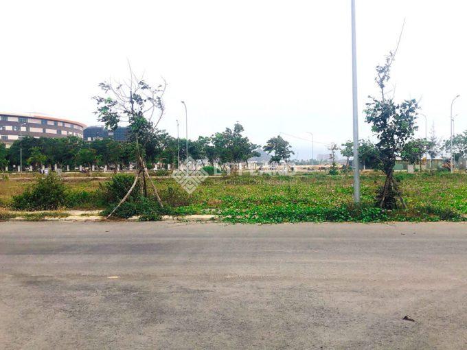 BÁN LÔ ĐẤT 104,3M2 KHU ĐÔ THỊ CÔNG NGHỆ FPT CITY ĐÀ NẴNG