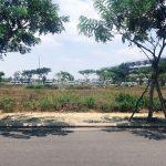 BÁN LÔ ĐẤT 108M2 HƯỚNG TÂY FPT CITY ĐÀ NẴNG