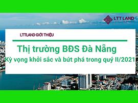 Thị trường bất động sản Đà Nẵng 2021