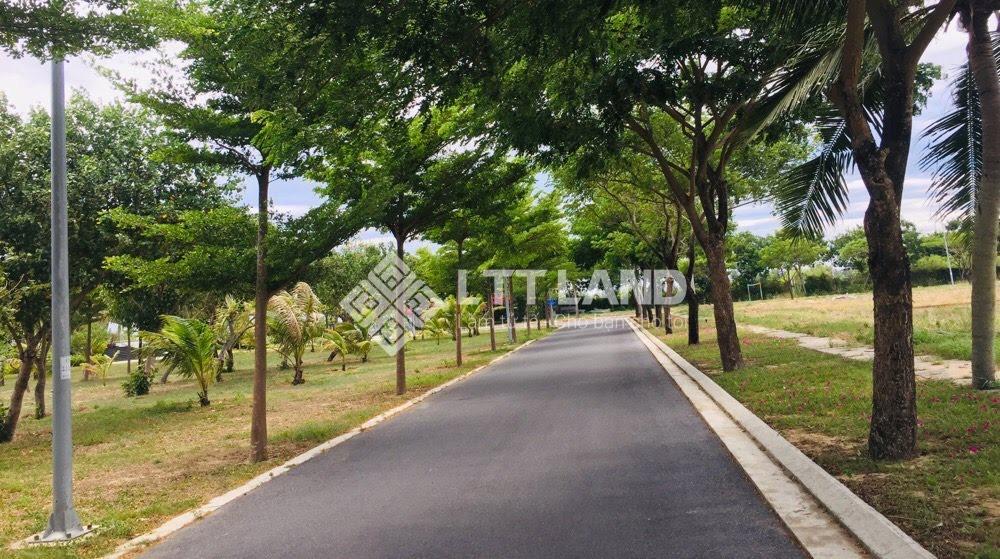 Đất nền biệt thự View sông FPT City Đà Nẵng