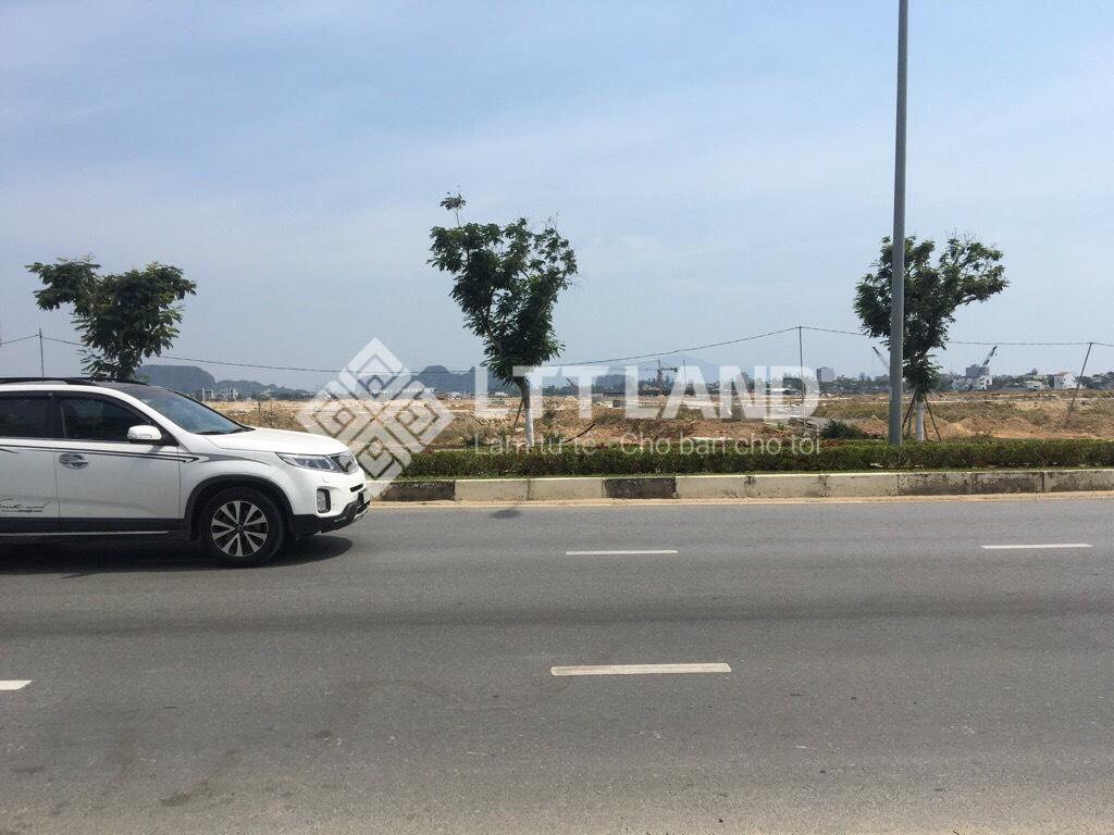 Đất nền FPT City Đà Nẵng
