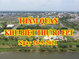 Khu biệt thự R1 FPT Đà Nẵng