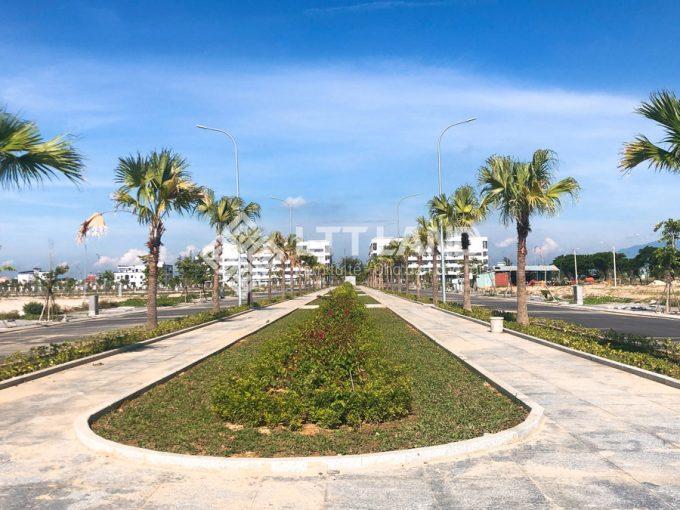 Khu V2-V3 FPT City Đà Nẵng